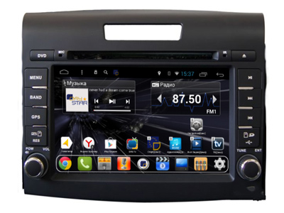 Daystar DS-7073HD для HONDA CR-V